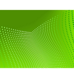 dot grid vector image vector image