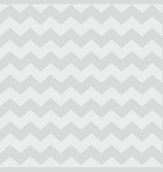 Zig zag chevron grey tile pattern vector