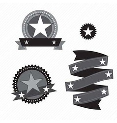 Stars icons and concepts vector