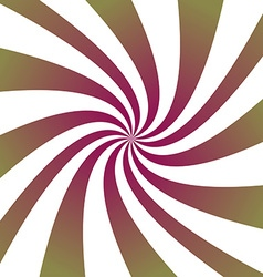 Swirl design background vector