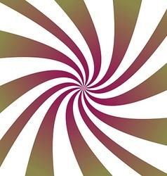 Swirl design background vector