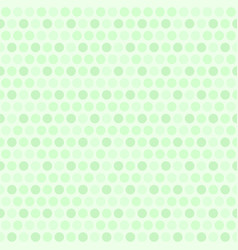 Polka dot pattern seamless dot background vector