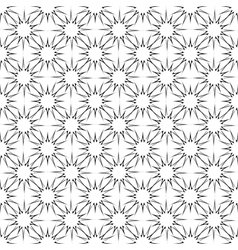 Seamless pattern 291 vector