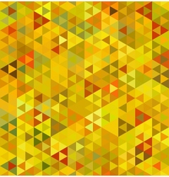 Abstract seamless geometrical background vector