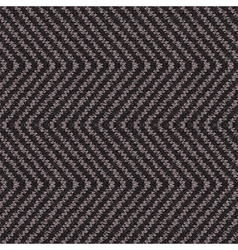 wool fabric vector image