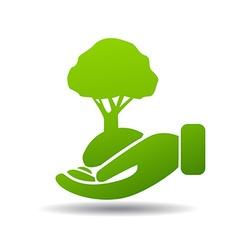 Environmental protection vector
