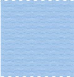 6 blue background vector image