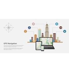 Gps 5 vector