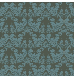 Vintage royal classic pattern vector