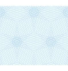 Seamless islamic ethnic pattern vector
