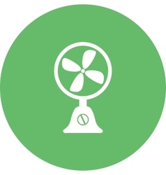 Table fan vector