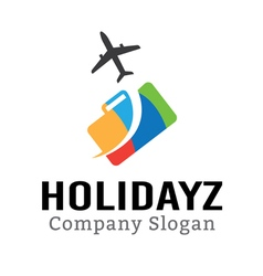 Holidayz vector