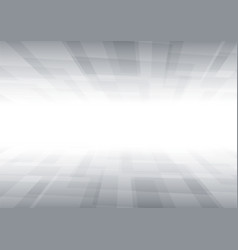 abstract geometric gray background with copy space vector image