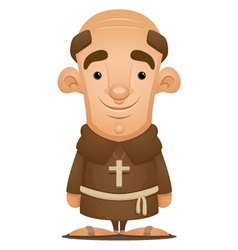 Monk vector