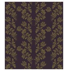 Flower texture pattern vector