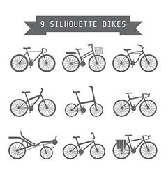 Bwbike vector