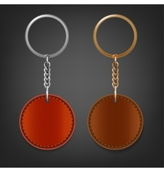Leather trinket 06 a-02 vector