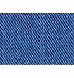 Jeans pattern vector