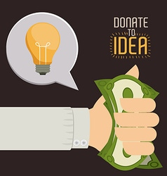 Funding design vector