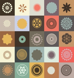 Color miracles collection vector