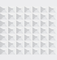 Gray geometric texture - seamless vector