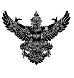 krut vector image vector image
