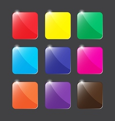 icon background vector image