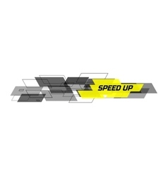 Speed up design concept vector