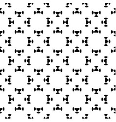 minimalist seamless pattern vector image vector image