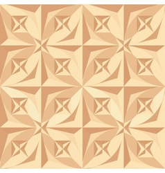 Wood carving  Seamless vector image