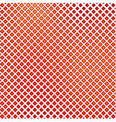 Background with squares in red and orange vector