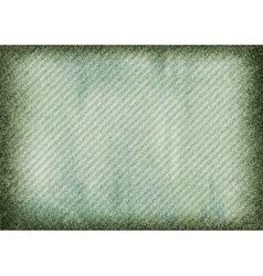 texture grain green vector image