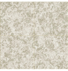 Abstract beige marble seamless texture tiled vector