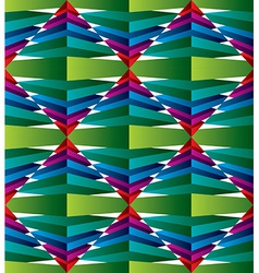 3d abstract surface seamless pattern geometric vector