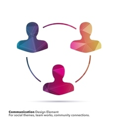 design elements for graphic layout Modern vector image