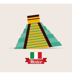 Mexico design vector