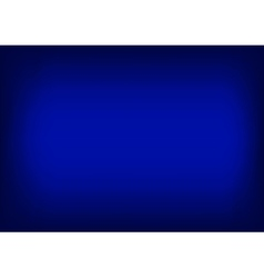 Royal blue blur background vector