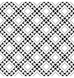 Seamless wallpaper pattern modern stylish texture vector
