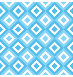 Abstract squares seamless geometric pattern vector