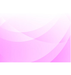pink and white background wave lines wavy vector image