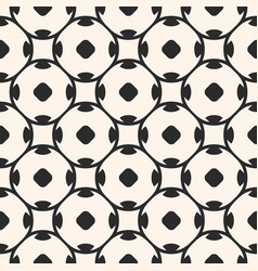 Seamless geometric pattern oriental tiles vector