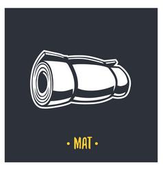 Mat vector