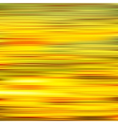 abstract yellow green motion blur background vector image