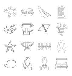 Weapons food weather and other web icon in vector