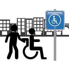 Road signal design vector