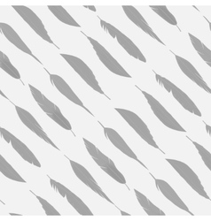 Soft feather vector