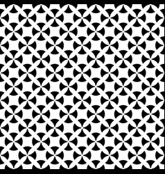 Seamless pattern in ancient style vector