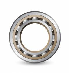 bearings illustration vector image vector image