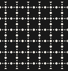 Polka dot seamless pattern texture vector