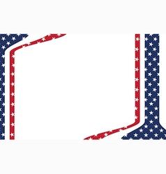 America template vector